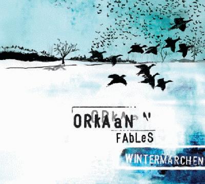 wintermaerchen ORkAaN FAbLeS