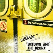 2005 | Uptown and the Bronx